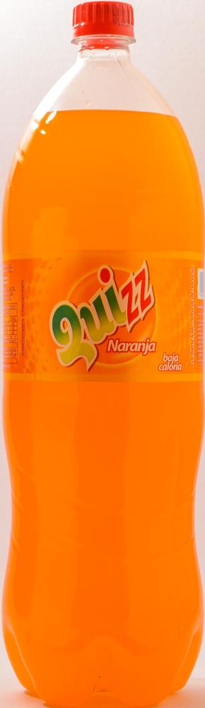 Quizz Laranja
