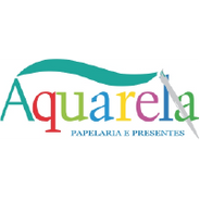 Aquarela Papelaria e Presentes