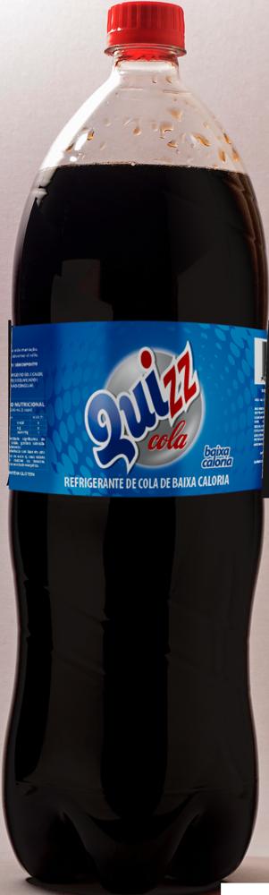 Quizz Cola