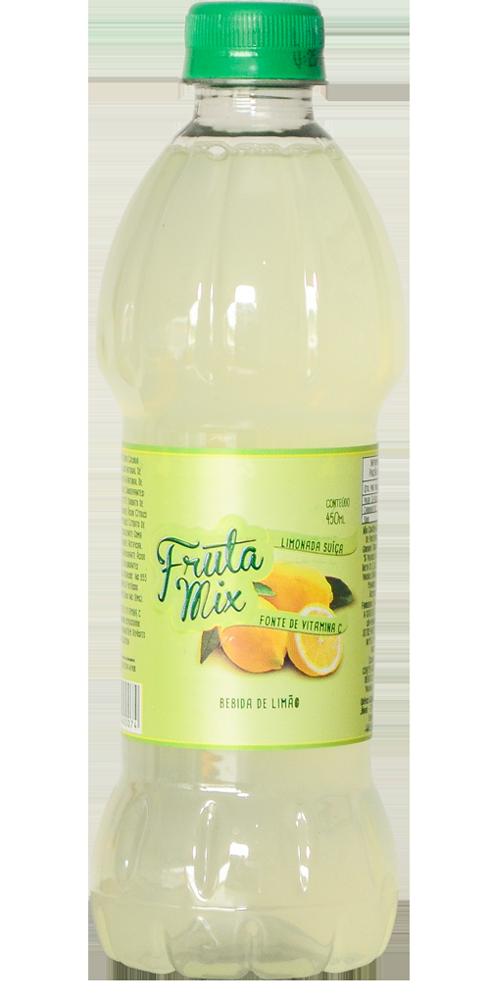 Fruta Mix Limão