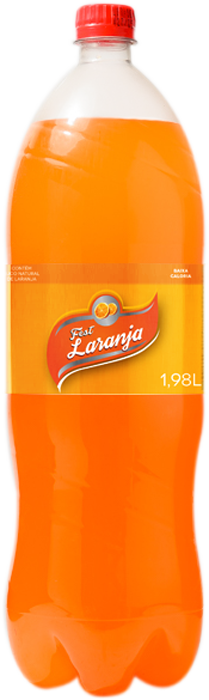 Fest Laranja