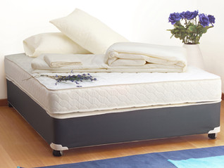 Back Pain: Time for a new mattress?