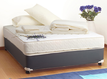 What is a Memory Foam Mattress? – The Ultimate Buying Guide to Buy Mattress Online