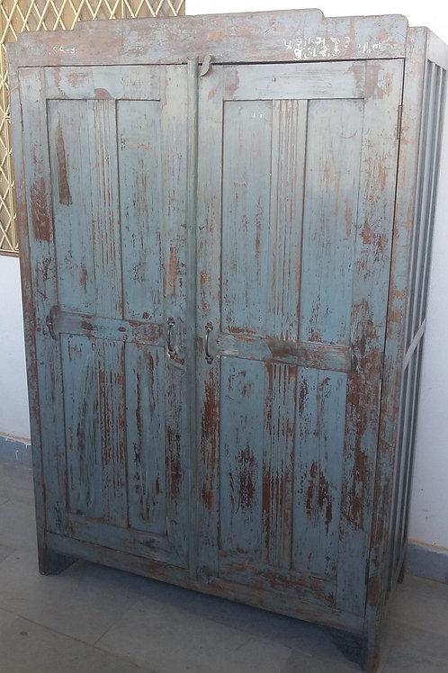 Vintage Wooden Cupboard