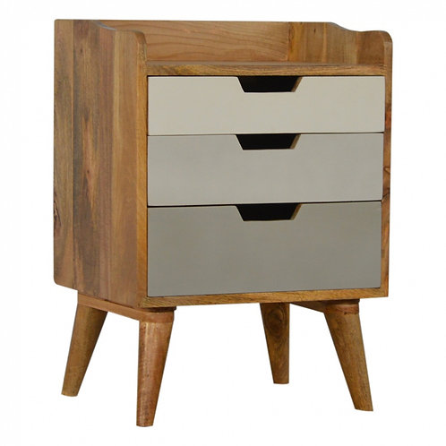 Nordic Bedside Drawers