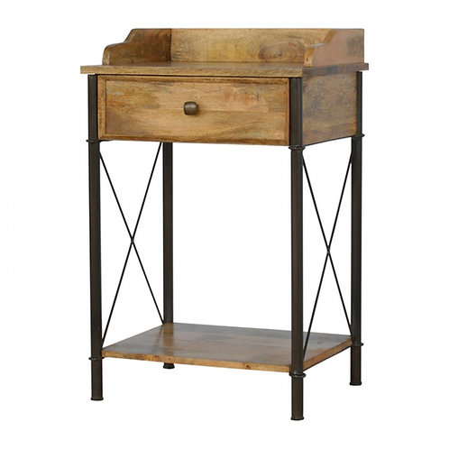 Wash Stand with 1 Drawer