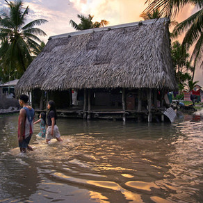 """A 5-Point Plan To Future-Proof Tuvalu """"The SinkingNation"""""""