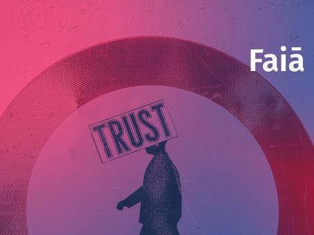 Trust, Belonging & User Economics