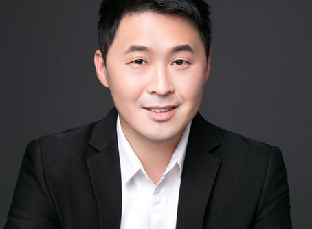 IWCF047: Blockchain, Crypto Communities & Chinese Entrepreneurship with Rico Pang
