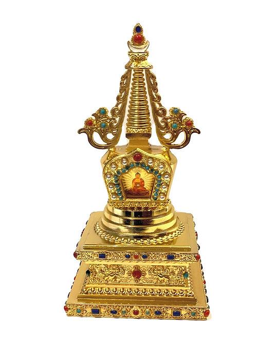 Gold Stupa-Large
