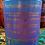 "Thumbnail: Medicine Buddha Inscription Candle Holder, 3.25"" X 3"