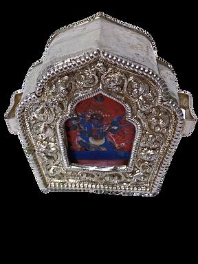 Vajrakilaya Protection and Blessing Amulet (Ghau)