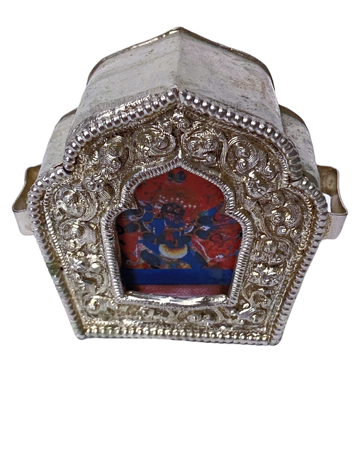 Vajrakilaya Protection and Blessing Amulet (Ghau)