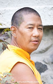 Venerable Lama Konchok Sonam
