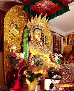 US Jowo Rinpoche Statue