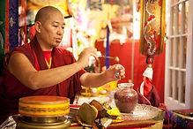 Lama Konchok Sonam