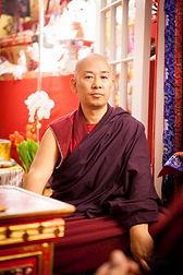 Venerable Lam Konchok Sonam
