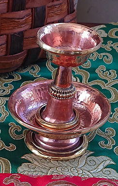 Serkyem Offering set