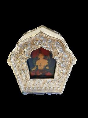 Vasudhara Protection & Blessing Amulet (Ghau)