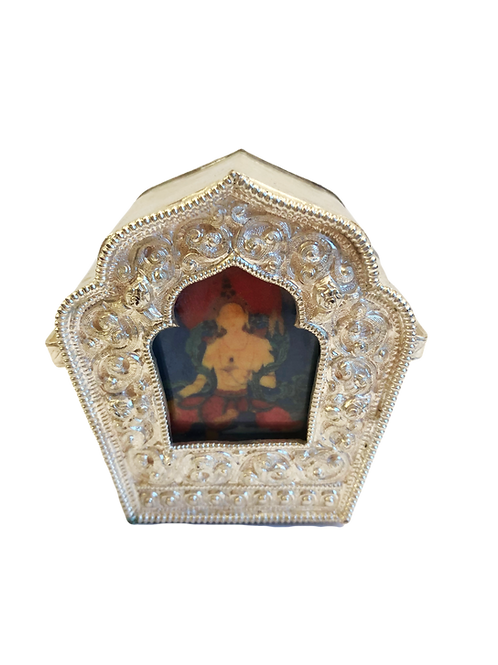Vasudhara Protection & Blessing Amulet (Ghau)