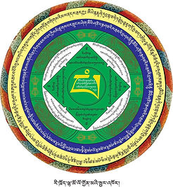 Parnashwari Protection Mandala
