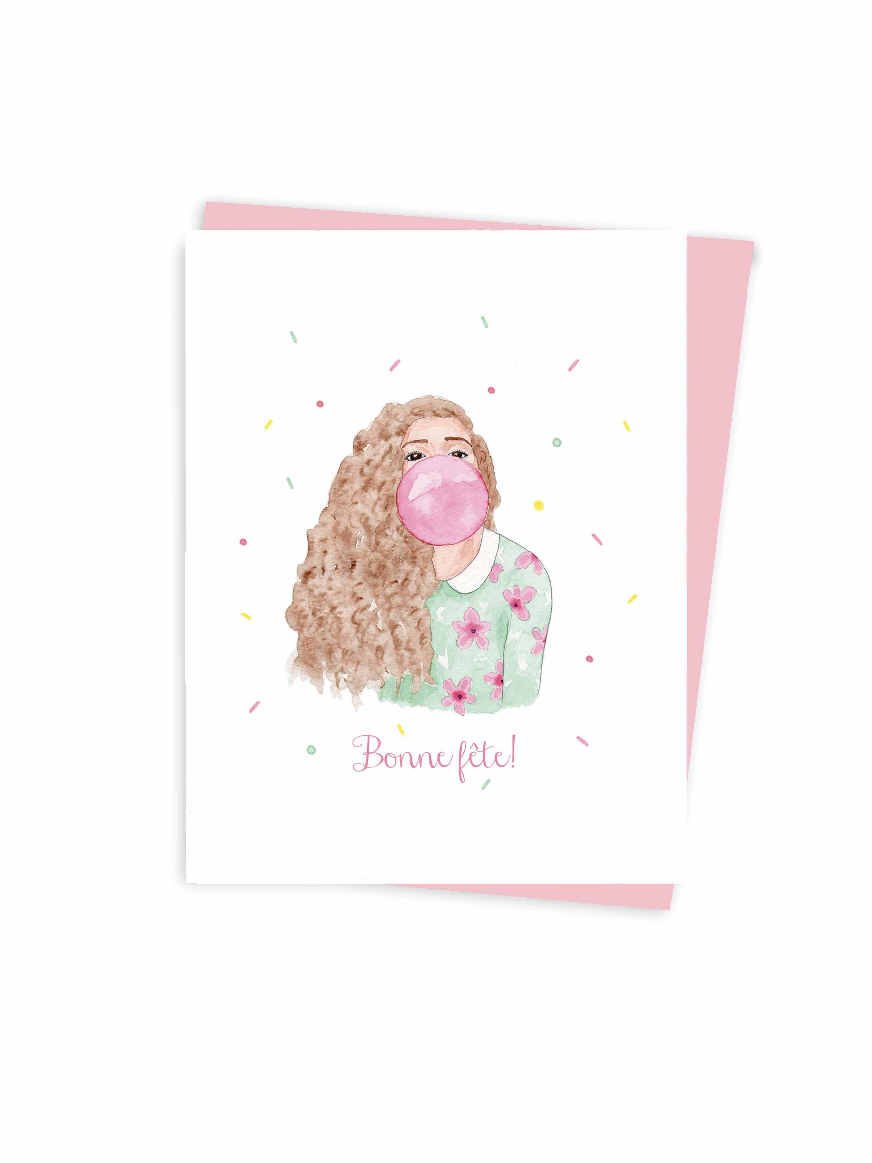 Happy birthday (girl)