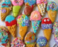 Atelier de décoration de biscuits