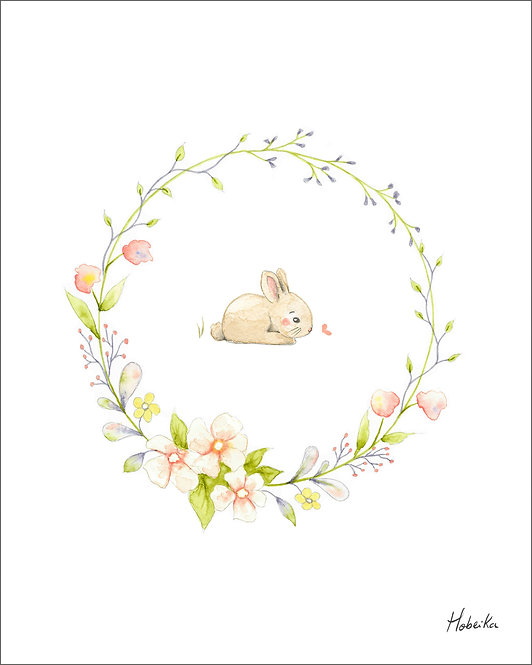 Couronne Lapin