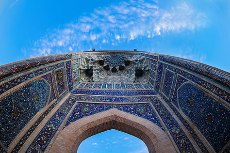 Uzbekistan embroidary, traditional clothes, creamics, wood items, handbags, etc. UYAJ Shop