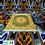 Thumbnail: カーペットマウスパッド(黄色)