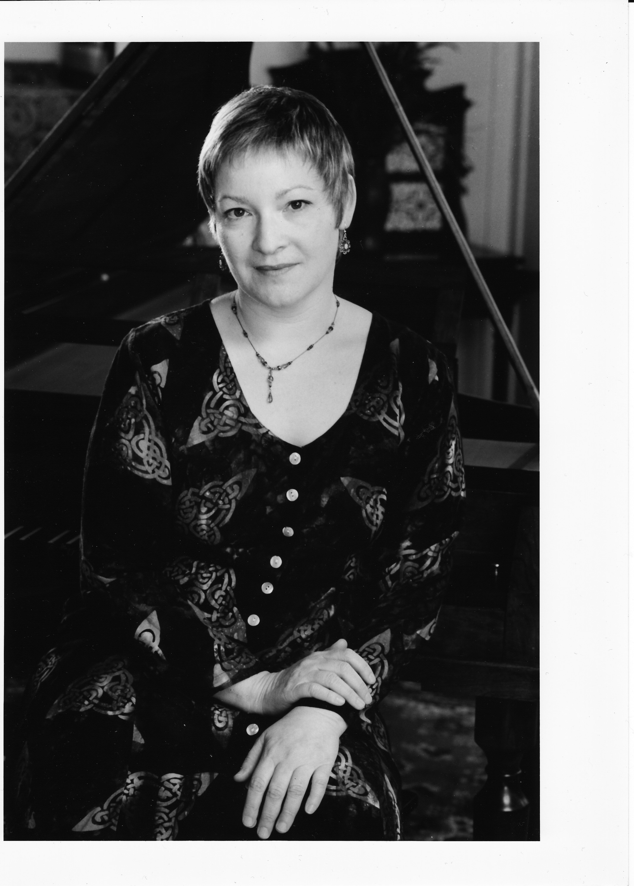 Tamara Friedman