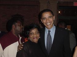 Judge Dorothy Jones and President Obama.JPG