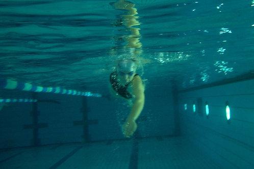 Schwimmstilanalyse Paket 2