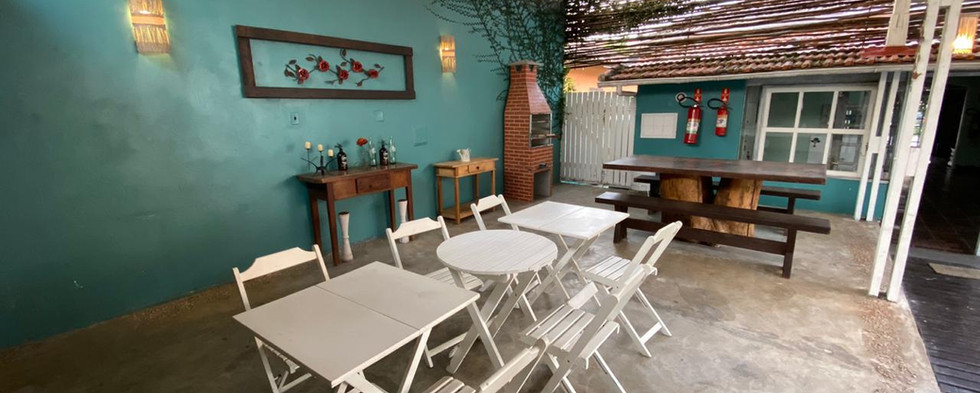 Lounge Jantar