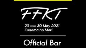 FFKT 2021 スタッフ募集