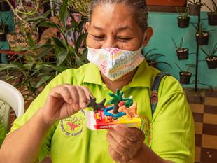 La Alcaldía de Medellín apoyará cuatro iniciativas de paz dirigidas por mujeres en los territorios