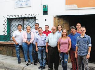 JAC Loreto: grandes ideas para un amplio territorio