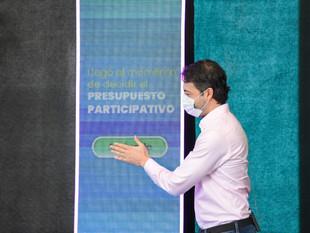 La ciudadanía destinará $234 mil millones para los territorios desde la plataforma Medellín Decide