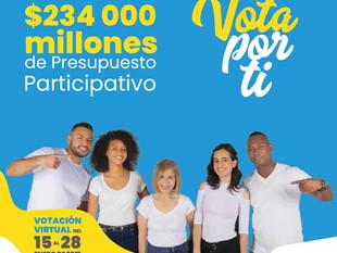 Si fueras el alcalde de Medellín, ¿en qué invertirías los recursos?