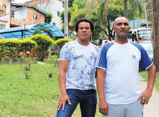 JAC Los Cerros: La participación como engranaje de todo un proceso comunitario