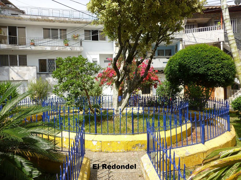 El Redondel, barrio Buenos Aires