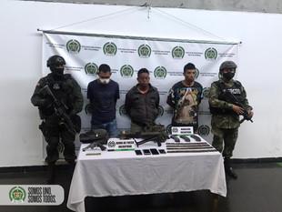 Alcaldía de Medellín destaca acciones articuladas contra el crimen organizado y el homicidio