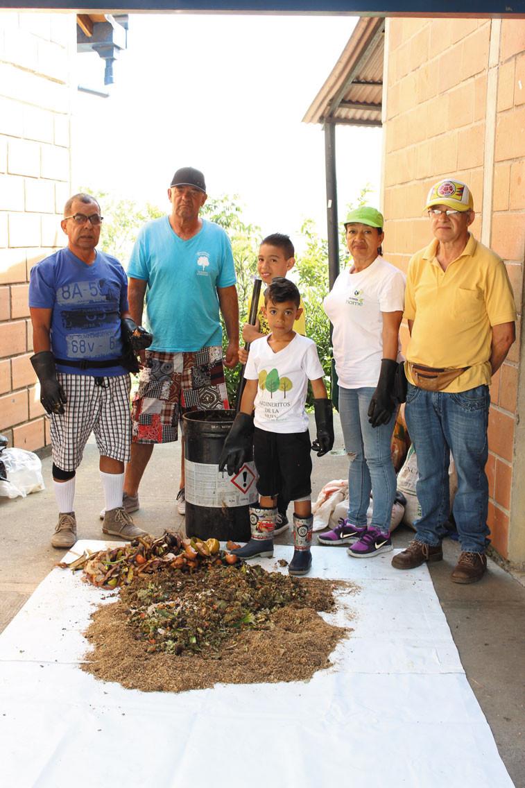 Comité Ambiental Caunces de Oriente
