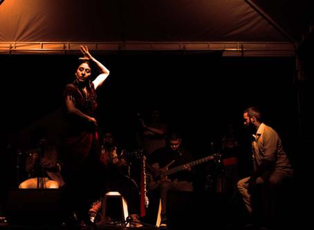 Festival de Talentos - Comuna 9