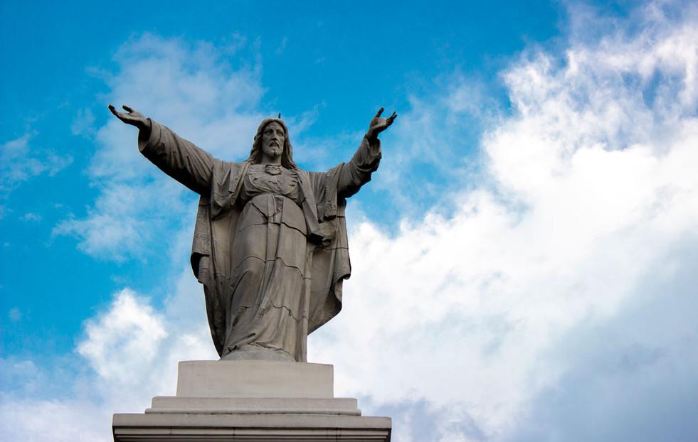 Un símbolo de esperanza, un referente de ciudad