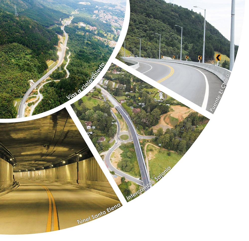 Fotos cortesía Gobernación de Antioquia