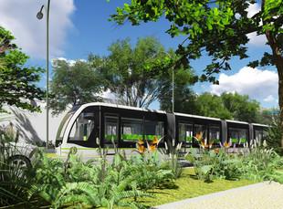 la Alcaldía de Medellín logró que el Metro de la 80 sea declarado proyecto estratégico de la Nación