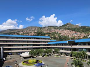 El ITM ingresó al ranking de mejores universidades de Colombia