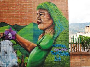 Loreto y Ávila: La voz de la comuna 9