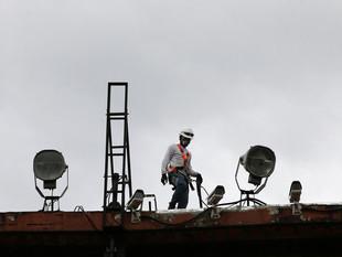 Este jueves comienzan obras en la iluminación del estadio Atanasio Girardot para la Copa América